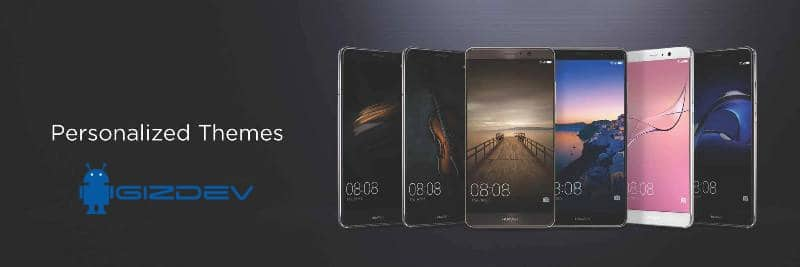 mate 9 wallpapers 1 - Download Huawei Mate 9 and Mate 9 Porsche Stock Themes